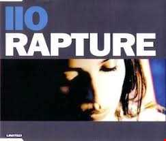 2020 Electronica version...IIo with....Rapture...remake by Willian J.