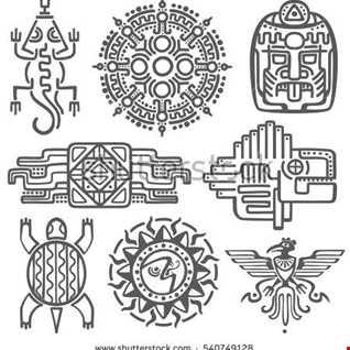 Symbology....