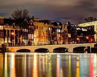 Hot Summer Amsterdam...
