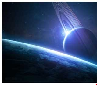 Beyond the Galaxies....