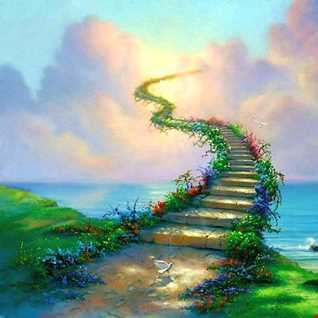 Music of the Spheres (The Stairs to Heaven)