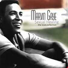 Marvin Gaye with...Sexual Healing..Remixed by Willian J.