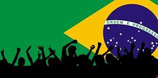 Music from the World..Brazil..