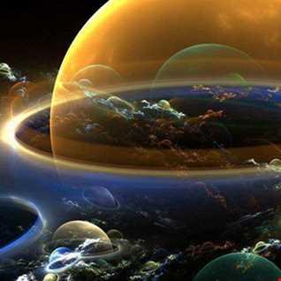 Deepspace...The Journey...