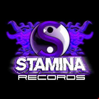 M@rt!n J   Have You Got Stamina [Records]