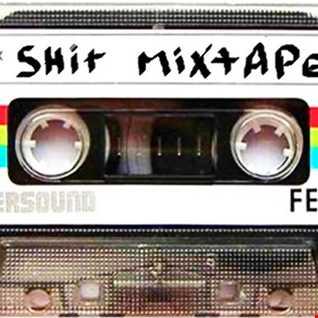 M@rt!n - J - 10 Years Plus Doing Shit Mixtapes!