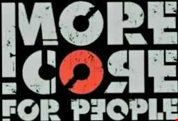 M@rt!n J   We [Still] Need Morecore! Vol.1