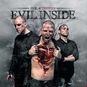 Martin J   Evil Inside (2000   2012)