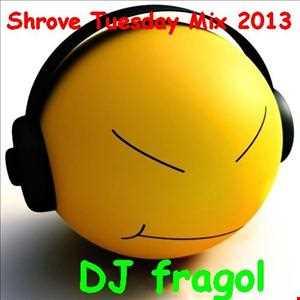 Shrove Tuesday Mix 2013