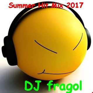 Summer Hit Mix 2017