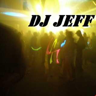 DJ Jeff EDM House 1-3-15