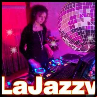 LaJazzy - The Beauty and Beatz SummerMix live  on HMRS 18 June 2013