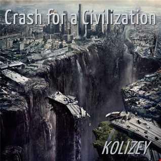 Crash for a civilization