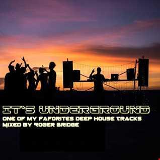 It`s Underground