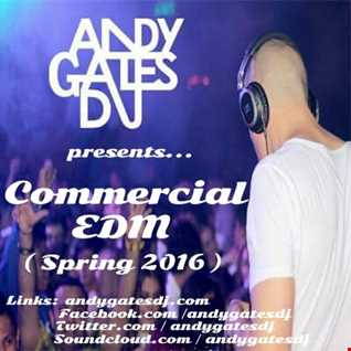 Commercial EDM (Spring 2016) Mix