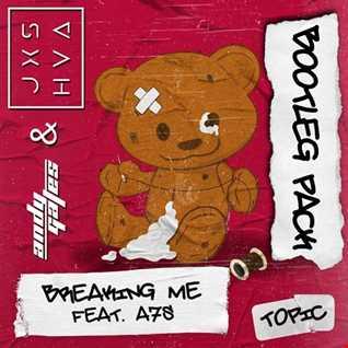 Topic ft. A7S Vs Tiesto & Dzeko ft. Preme & Post Malone - Breaking Me (Andy Gates & JXSHVA 'Jackie Chan' Bootleg)