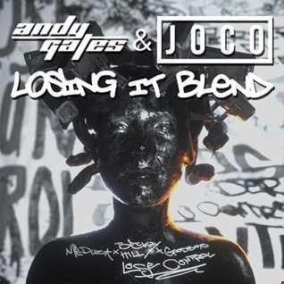 Meduza, Becky Hill & GOODBOYS - Lose Control (Andy Gates & JOCO 'Losing It' Blend)