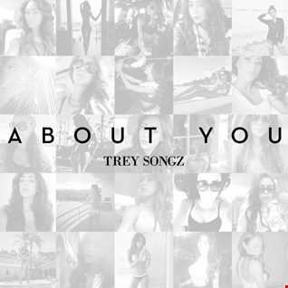 Trey Songz - About You (Luv4bl3 Rogu3z & Andy Gates Remix)