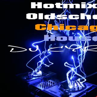 Hotmix 4: Oldschool Chicago House - DJ Cyrus