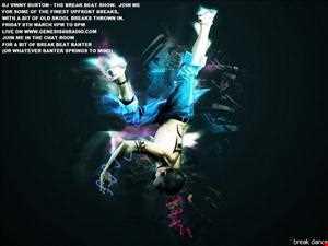 DJ VINNY BURTON   GENESIS88RADIO TEC ACID BRKS 8TH MARCH PART 1