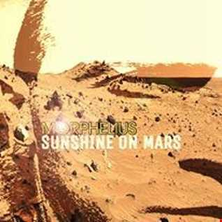 Sunshine On Mars