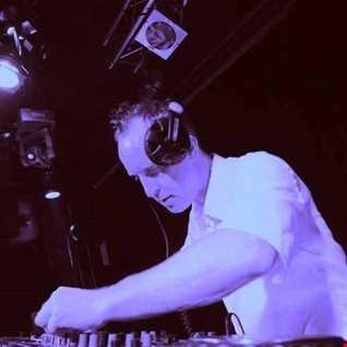 Morphelius Eclectic Live @ UB Radio