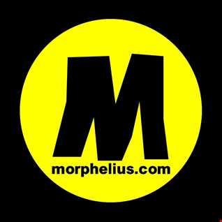 Morphelius presents Islarmic Disco