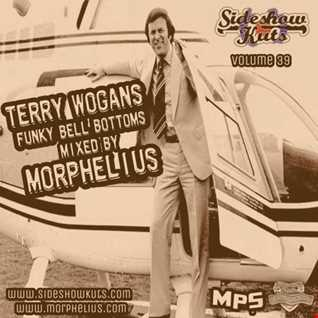 SIDESHOW KUTS VOLUME 39 TERRY WOGANS BELL BOTTOMS MIXED BY MORPHELIUS