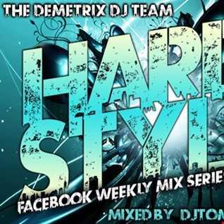 Facebook Mix 3 Hardstyle