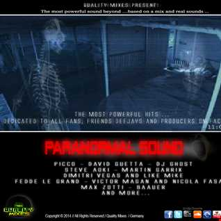 PARANORMAL SOUND   The Best of (Youtube mix)