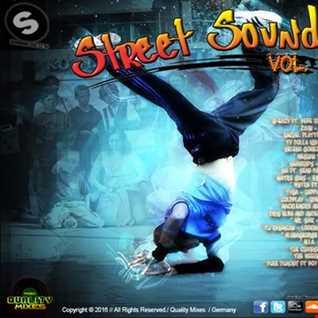 STREET SOUNDS Vol. 1