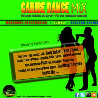 CARIBE DANCE   2014 (Special Edition)