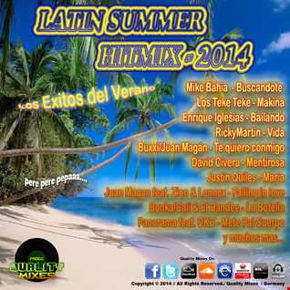 LATIN SUMMER HITMIX   2014 (64 kbps).mp3