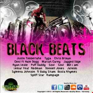 BLACK BEATS   2013