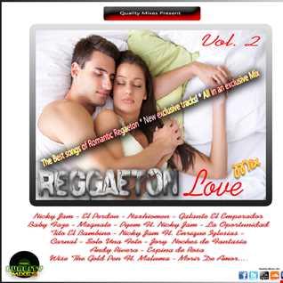 REGGAETON LOVE MIX   2015 (Video mix version)