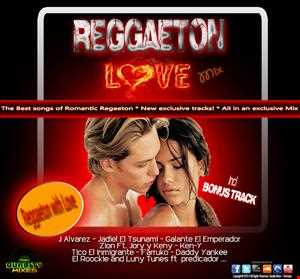 REGGAETON LOVE Mix   2013