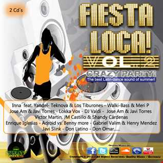 FIESTA LOCA! 2014 (Mix 1)