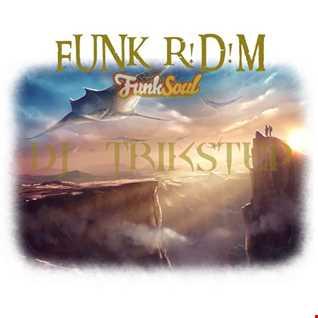 DJ TRIKSTEP FUNK R!D!M