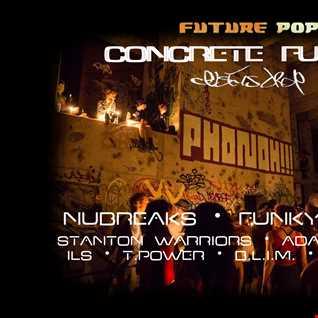 CONCRETE FUNK III: NUSKOOL BREAKS
