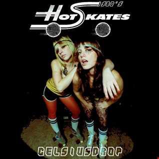 HOT SKATES: 1980'S