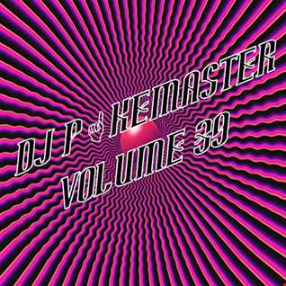 DJ Pokemaster Volume 39