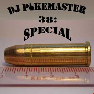 DJ Pokemaster Volume 38: Special