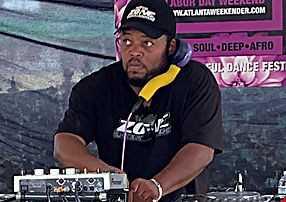 DJ Ant B Fab Friday 9 11 15