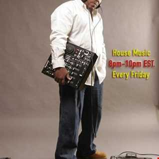 Another Fabulous Friday With DJ Ant B (The Vibe)