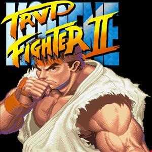 Trvp Fighter 2 [re-edit]