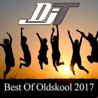 DJT   Best of Oldskool 2017