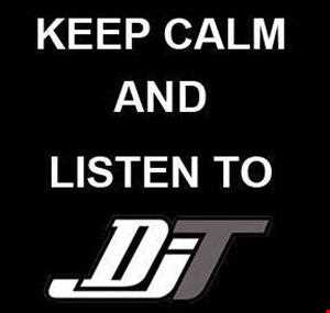 DJT Renegade Radio 18 Jan 2013