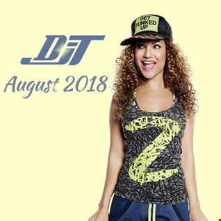 DJT   Get 2 Funked Up Aug 2018