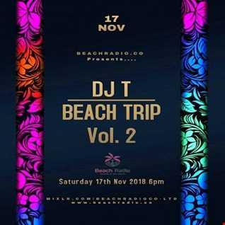 DJT   Beach Trip Vol 2 Nov 17 2018