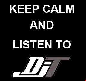 DJT Amnesia Radio Guest Mix